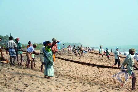 Бенгальские рыбаки
